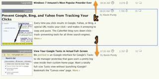 Illustration for article titled Gawker Navigation Adds Keyboard Shortcuts to Lifehacker