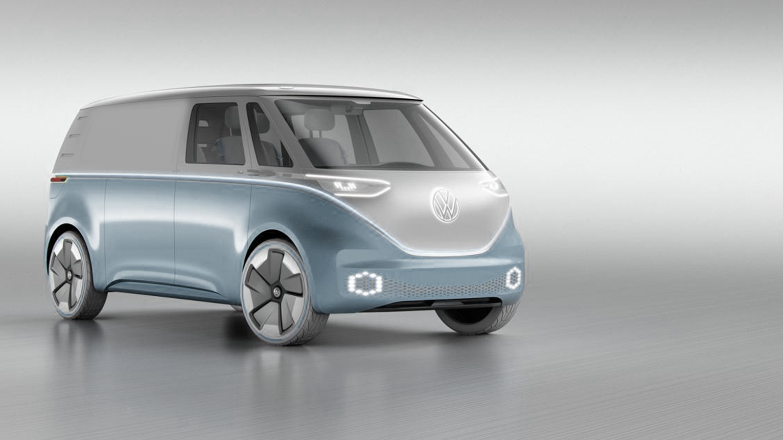 Volkswagen's New Microbus Will Get The Cargo Trim We Deserve