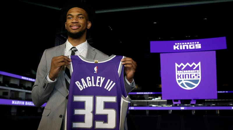Illustration for article titled Summer League Takeaway: Marvin Bagley III Lacks The Skills To Pay The Bills