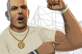 Illustration for article titled 360 Beats PS3 In UK GTA IV Throwdown