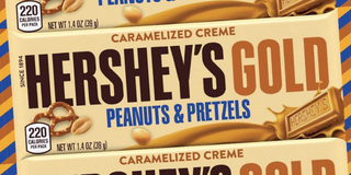 Illustration for article titled Hershey's New Candy Bar