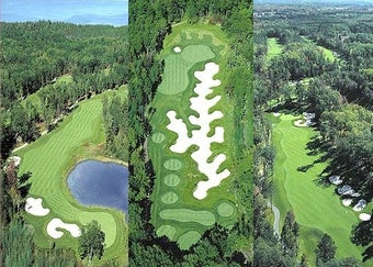 Illustration for article titled UAW Losing Millions On Michigan Golf Course Retreat