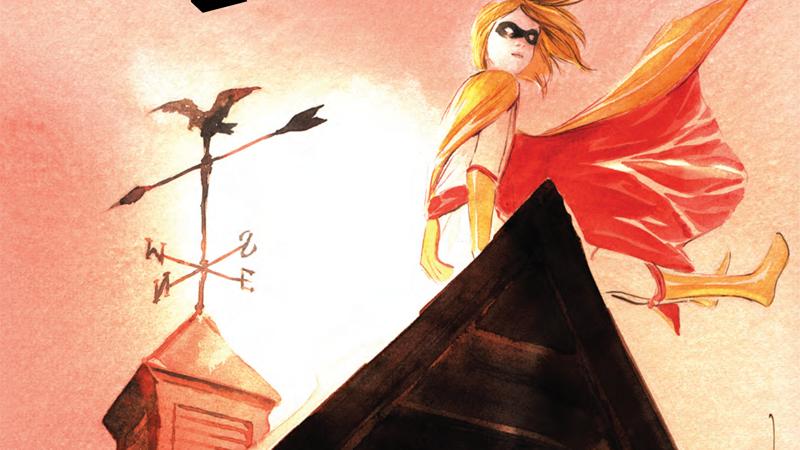 Image: Dark Horse Comics.