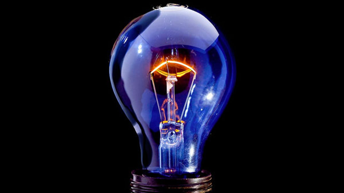 by lit lighting stock online clear on a bulbs bulb back picture at electrical light and turned blue objects
