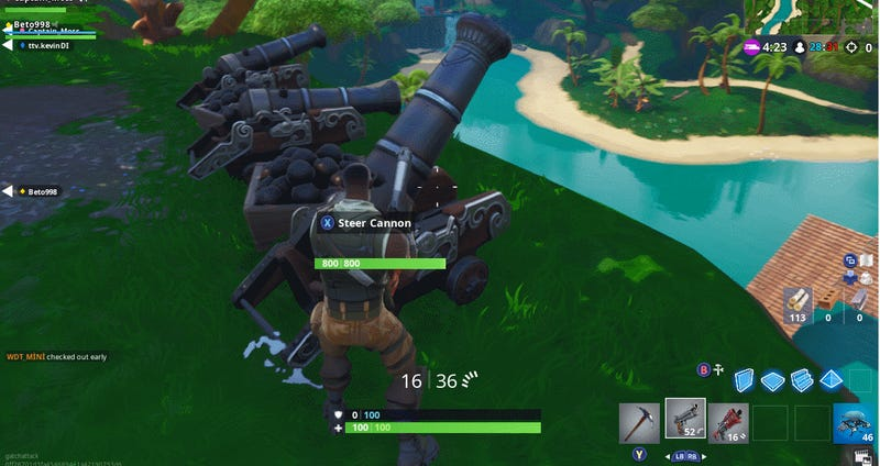Fortnite Season 8 Update Adds Apex Legends-Style Ping Feature