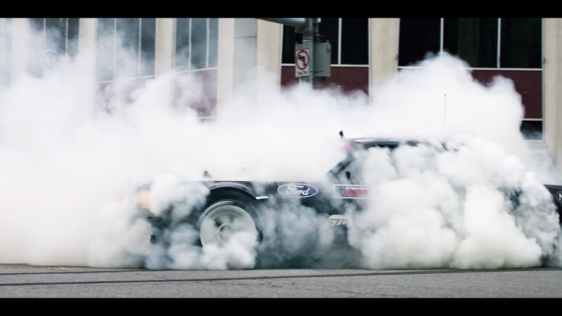 Ken Block's Amazon Original To Go Behind-The-Scenes Of 10th Gymkhana Video