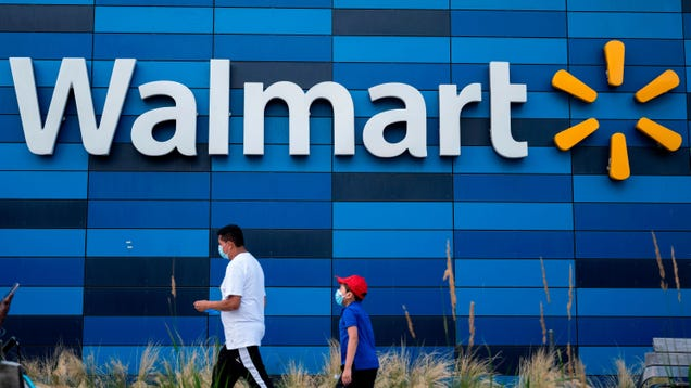 DOJ Accuses Walmart of Perpetuating the Opioid Crisis by Looking the Other Way