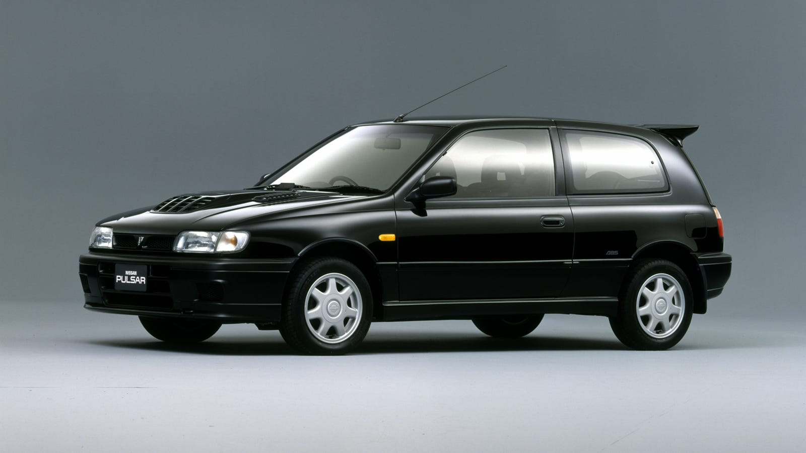 what were the competitors or counterparts of the nissan pulsar gti r. Black Bedroom Furniture Sets. Home Design Ideas