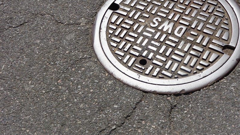 Sewage Study Finds American Drug Use May Be Worse Than We Thought