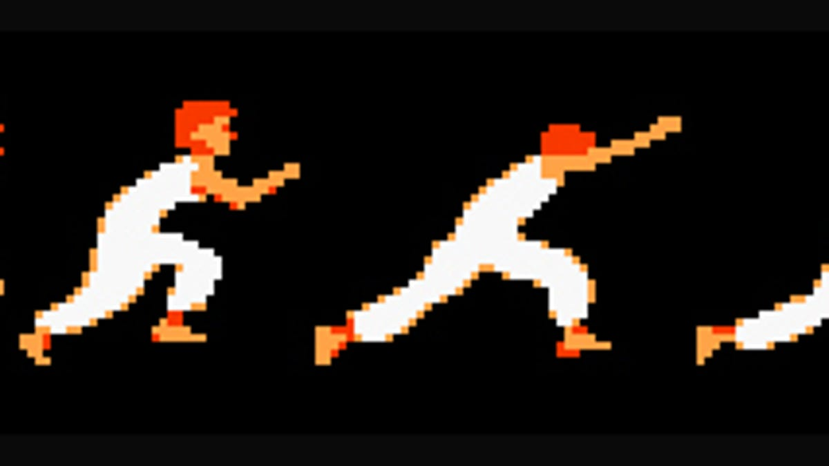 Fairies Dancing On The Screen 4 Classic Video Game Sprites Reviewed