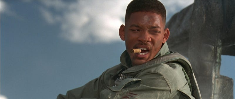 Illustration for article titled Why Didn't Will Smith Come Back For Independence Day: Resurgence?