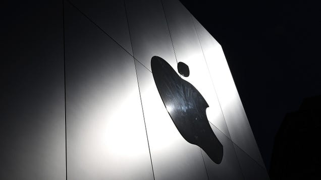 Man Pleads Guilty to Hacking Into Hundreds of iCloud Accounts to Steal Nudes