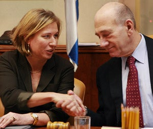 Illustration for article titled Despite Major Strides, Female Politicians Still Face Sexism In Israel