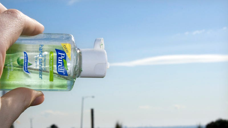 Hand Sanitizer Alters the Results of Breathalyzer Tests in New Experiment