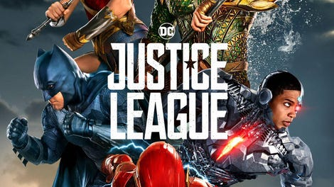 The superheroes of Justice League deserve better than