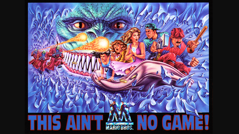 Two Fans' Obsessive Quest To Redeem The Super Mario Bros  Movie