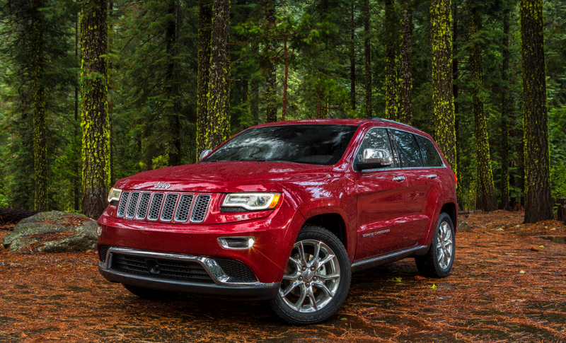 Illustration for article titled Jeep Grand Cherokee: The Ultimate Buyer's Guide