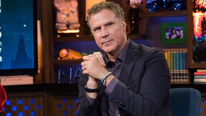 Will Ferrell to star in 'The 100 Year-Old Man' adaptation