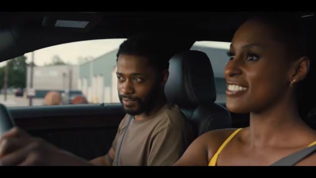 Issa Rae and LaKeith Stanfield smooch, look gorgeous in the trailer for The Photograph