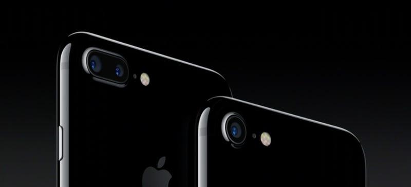 Illustration for article titled Todas las novedades de la cámara del iPhone 7: esto es lo que podrás hacer con ella