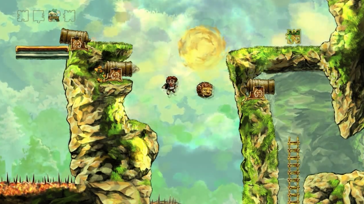 10 years later, Braid remains the definitive indie game
