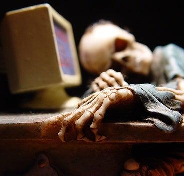 Illustration for article titled Is The Desktop PC Dead?