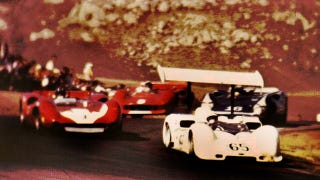 Illustration for article titled COTD: Teach The Children About The Chaparral 2E Edition