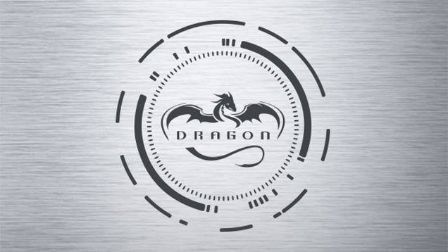new spacex dragon logo - photo #24