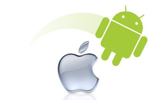 Illustration for article titled 10 Things Android Does Better Than iPhone OS