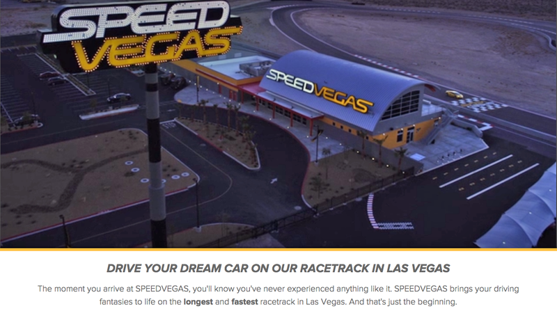 Illustration for article titled Instructor, Student Killed In Fiery Lamborghini Track Experience Crash In Las Vegas