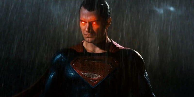 """Zack Snyder eliminó una escena de Batman v Superman por ser """"demasiado oscura"""""""