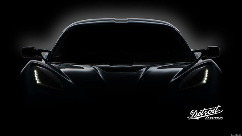 Illustration for article titled Show us the Best Looking Eco Car