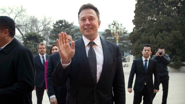 Tesla Investors Are Suing Over Elon Musk s Bad Tweets