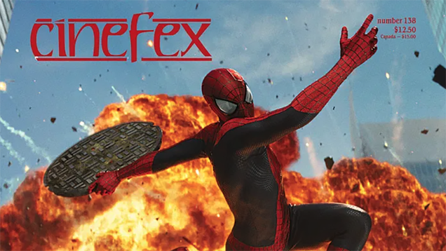 Cinefex Closes Down Thanks to the Goddamn Pandemic