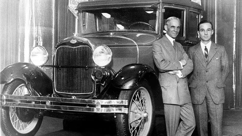 Before They Were Called Automobiles, Cars Had a Lot of Terrible Names