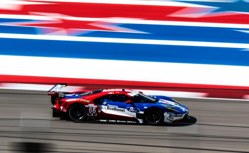 Illustration for article titled Bask In The Glory Of The Finest Endurance Racing Weekend In America
