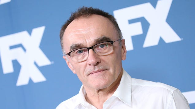 It's Rumor Time: Danny Boyle might direct the next Bond movie