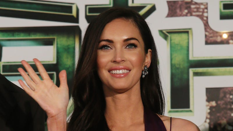 Illustration for article titled Megan Fox Will Appear (Again and Again) on New Girl