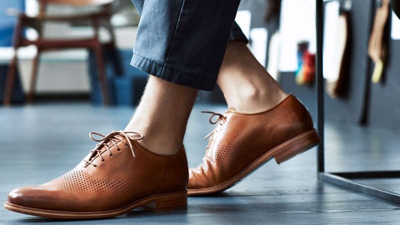 Cole Haan's 2.ZERØGRAND is a Refreshingly Subdued Shoe