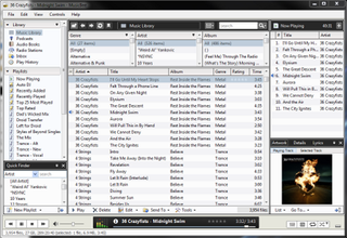 MusicBee Is a Powerful, Easy-to-Use Music Manager