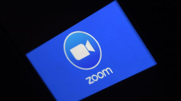 Scammers Are Pretending They Saw You Naked on Zoom