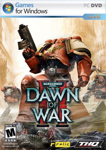 Illustration for article titled Why Is GameStop No Longer Selling Dawn Of War II?