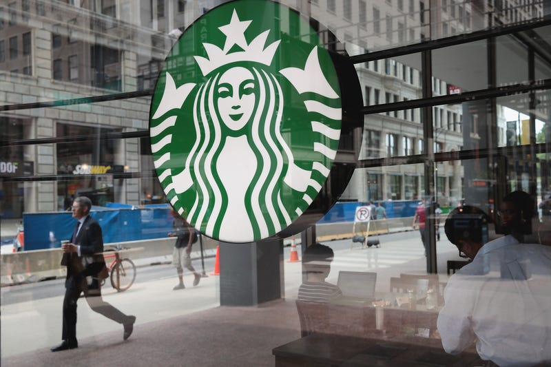 Starbucks Will Now Pay for 'Top Surgeries,' Other Cosmetic