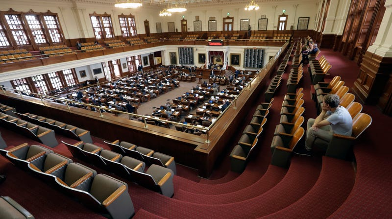Texas Lawmakers Failed to Address Rising Pregnancy-related Death Rate During Their Legislative Session
