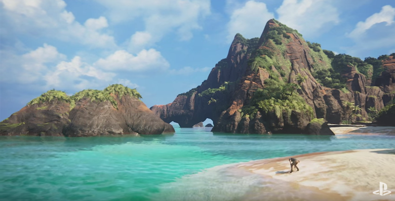 Illustration for article titled Yep, Uncharted 4 Looks Incredible