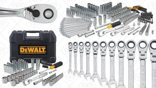 Gold Box de herramientas DEWALT | Amazon
