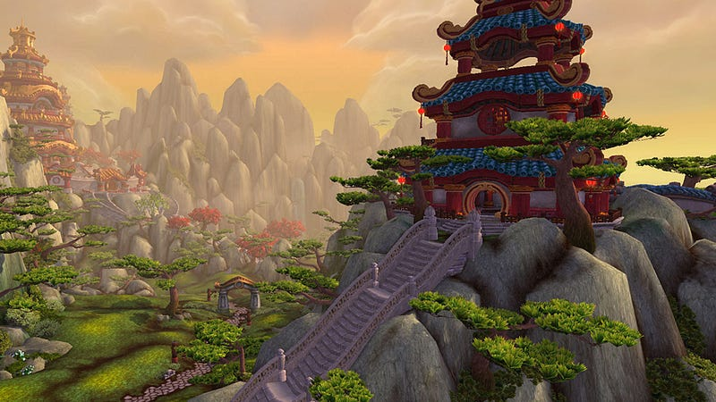Illustration for article titled World of Warcraft: Mists of Pandaria Log Two: Goodbye Pandas, Hello Cataclysm