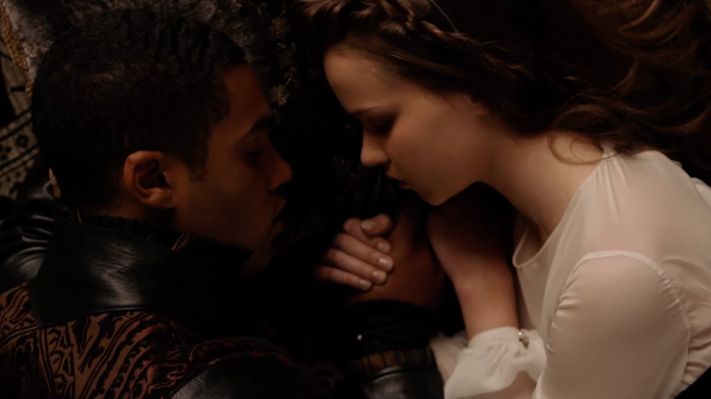 Image: Still Star-Crossed, ABC