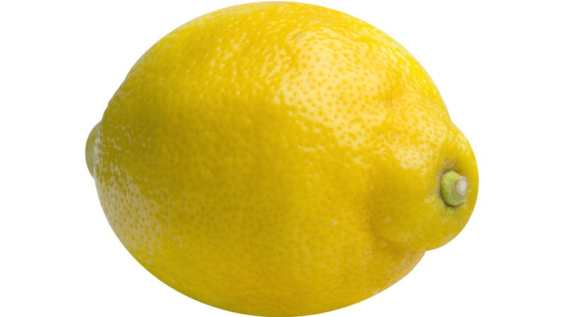 Illustration for article titled Millions of people watched a lemon roll down a hill