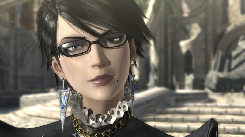 Illustration for article titled Bayonetta 2 Is Too Good To Have Stayed Buried On The Wii U